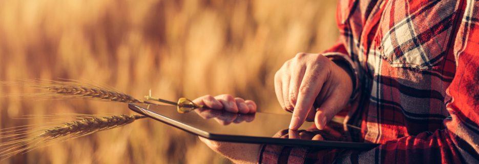 Agriculteurs et monde agricole : transmettre le bon message