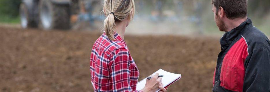 Communiquer vers les agriculteurs ne s'improvise pas