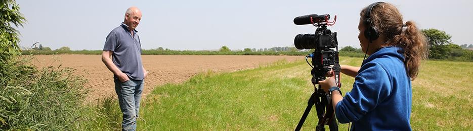 Le témoignage vidéo en agriculture : le plus viral